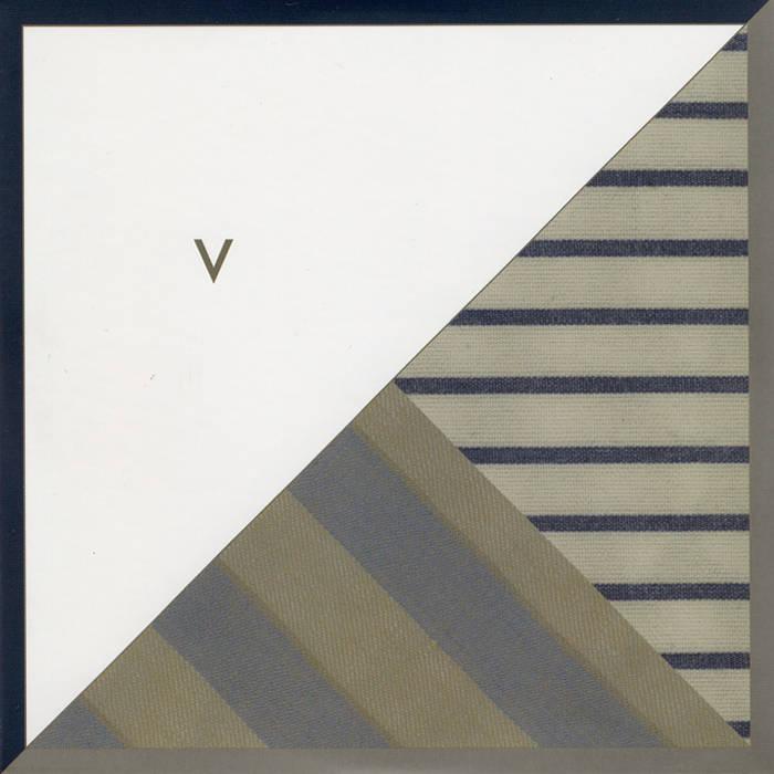 Patrik Ervell SS09 cover art