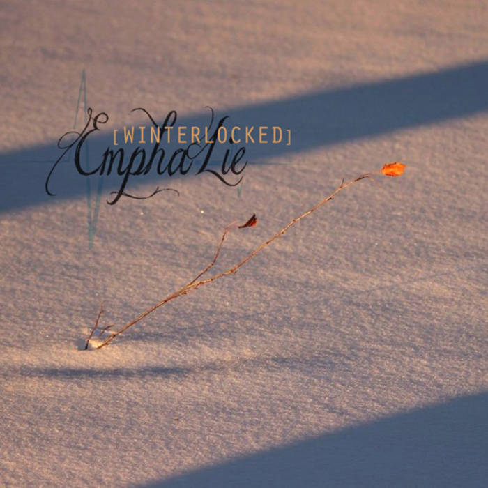 Winterlocked EP cover art