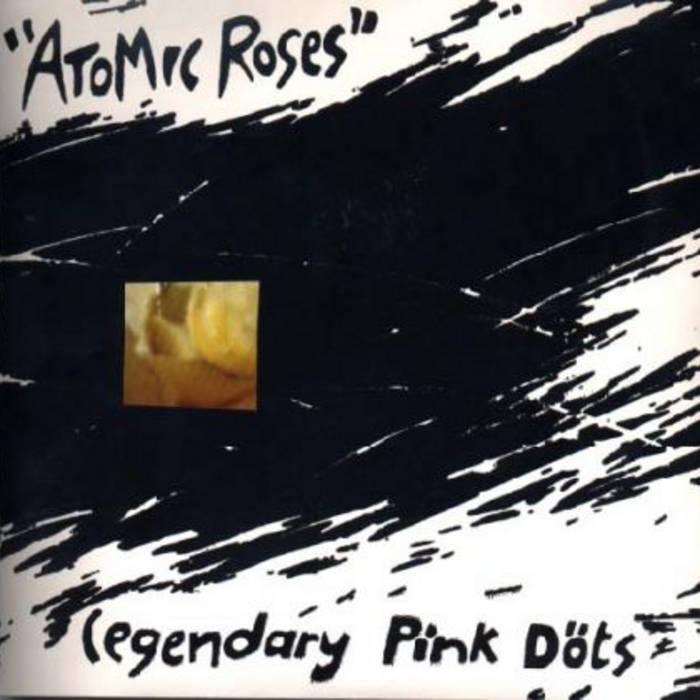 Atomic Roses cover art