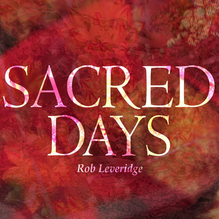 Sacred Days cover art