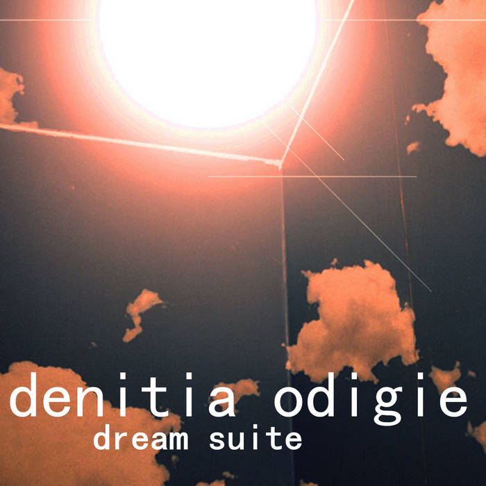 Dream Suite (an acoustic EP) cover art