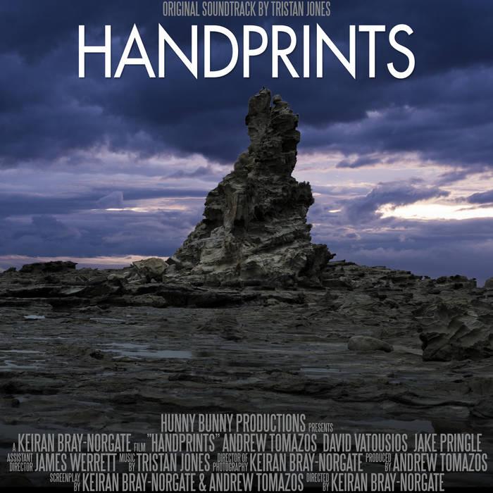 Handprints Soundtrack cover art