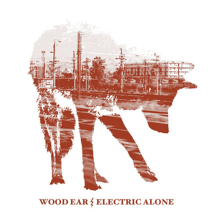 Electric Alone cover art