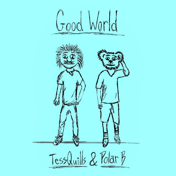 Good World cover art