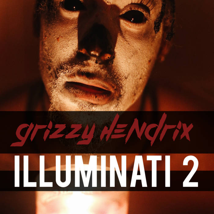 Illuminati 2 cover art