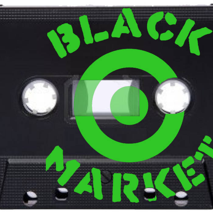 Black Market Demo cover art