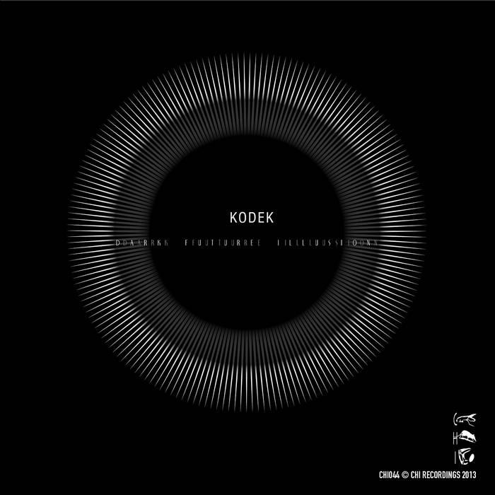 Dark Future Illusions cover art