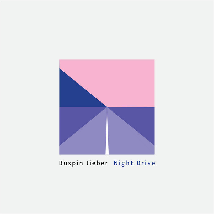 Night Drive EP cover art