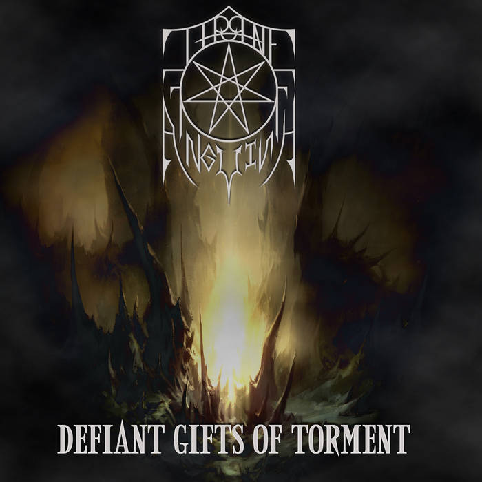 Defiant Gifts of Torment cover art