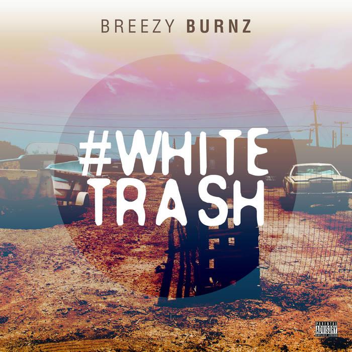 #whitetrash cover art
