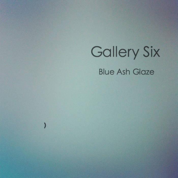 Blue Ash Glaze cover art