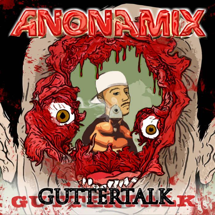 GUTTERTALK cover art