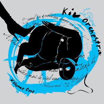 KIV Orchestra - Extension