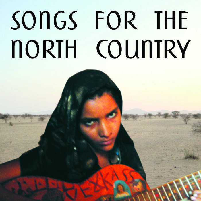 Songs for the North Country cover art
