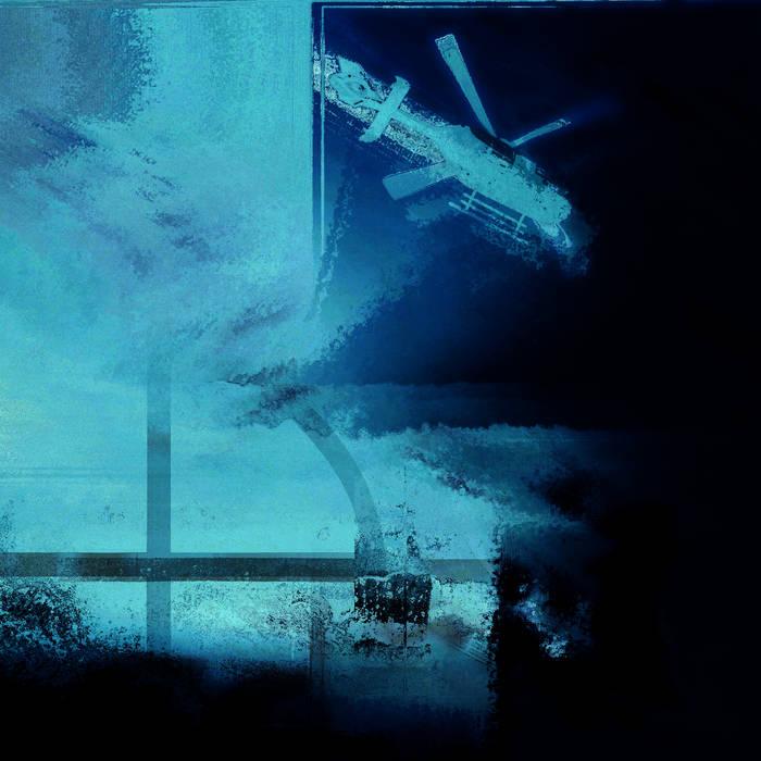 Sleep Paralysis (Expansion Tracks) cover art
