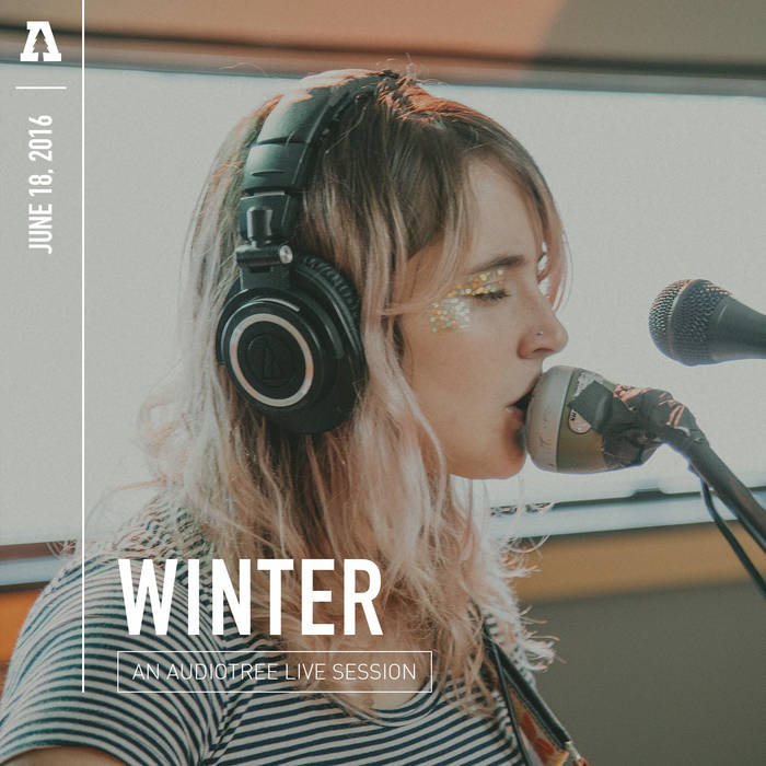 Winter - Audiotree Live cover art