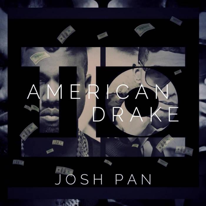 American Drake cover art