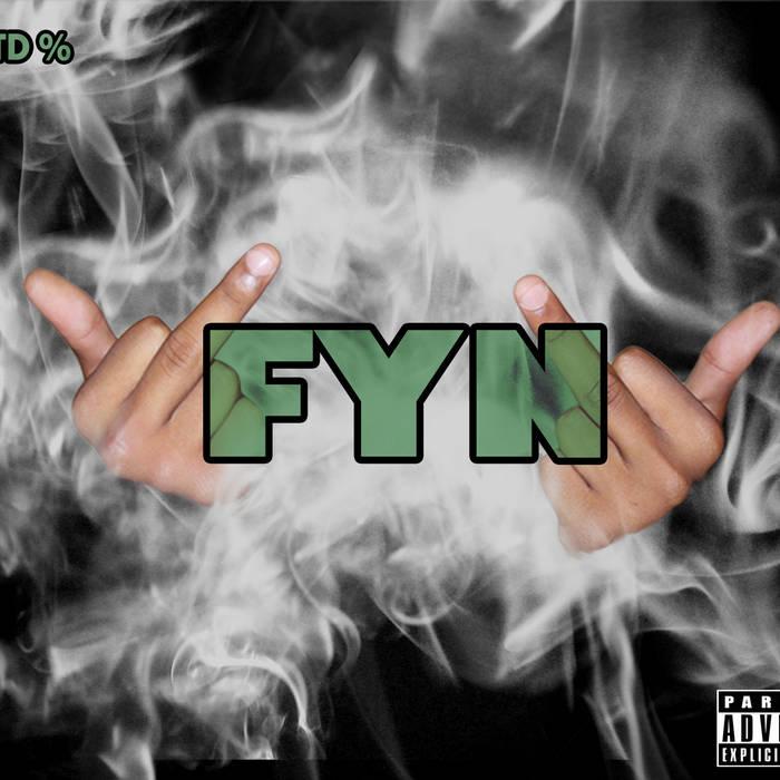 FYN cover art