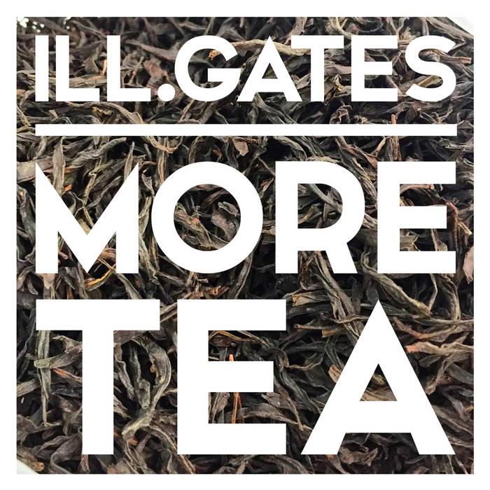 More Tea cover art