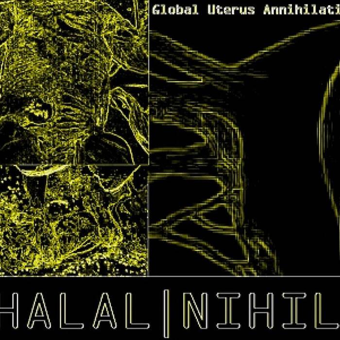 Global Uterus Annihilation cover art