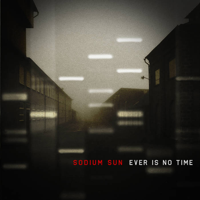 EVER IS NO TIME cover art