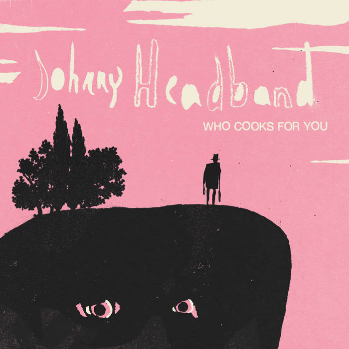 Who Cooks For You cover art