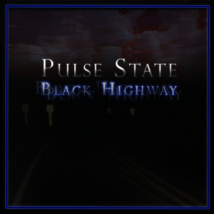Black Highway cover art