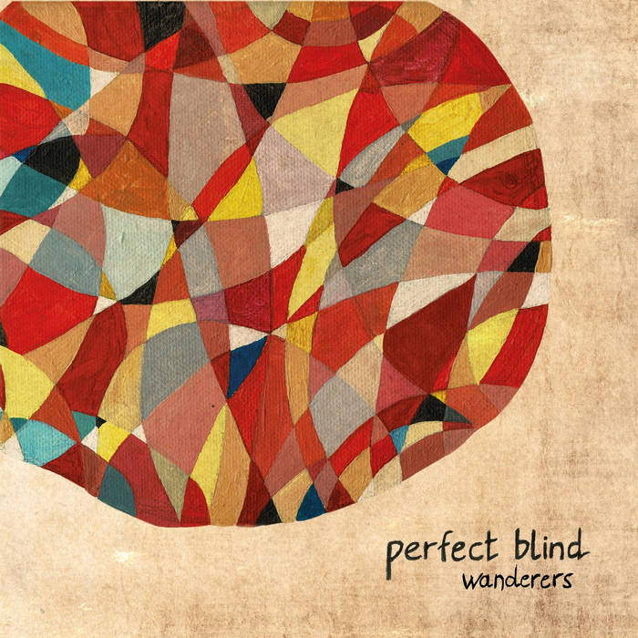 Wanderers cover art