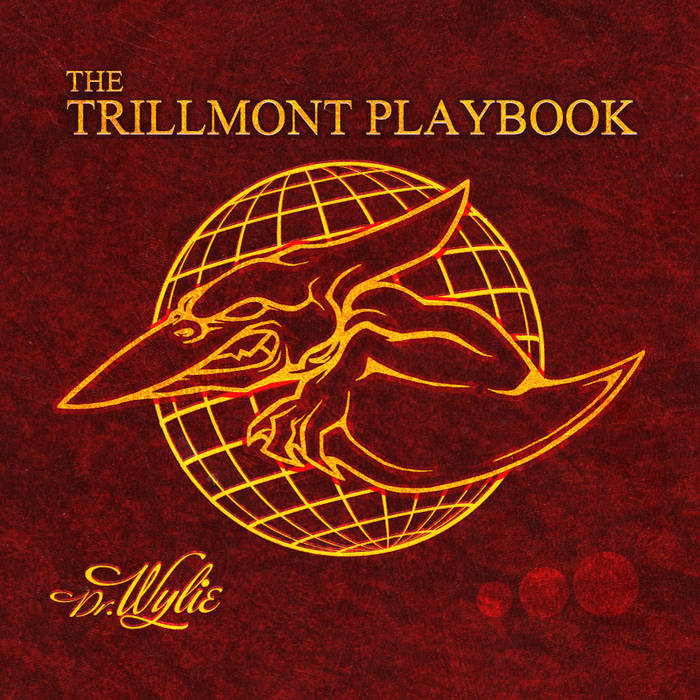 The Trillmont Playbook cover art