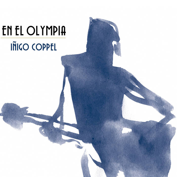 EN EL OLYMPIA cover art
