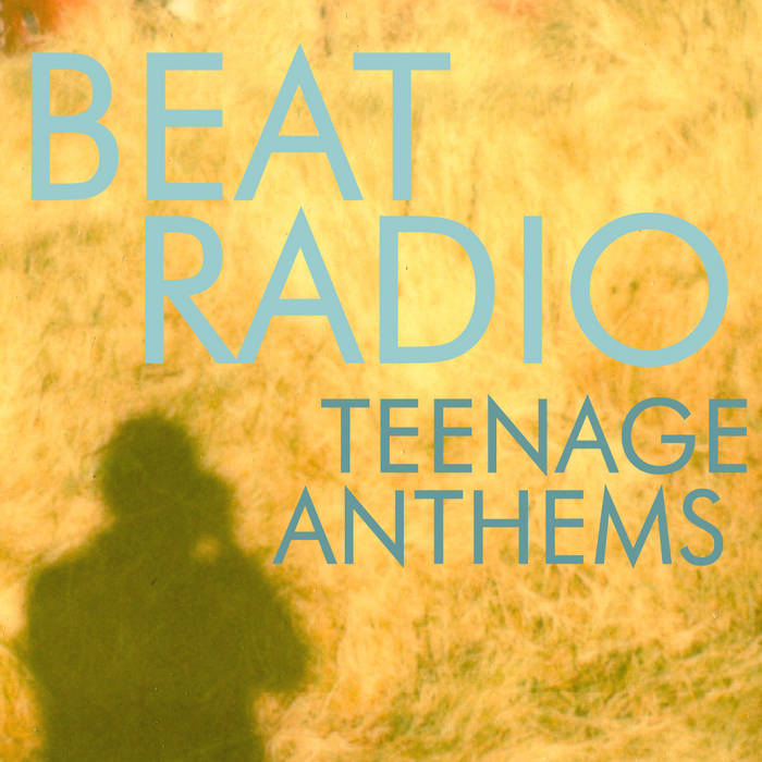 teenage anthems cover art