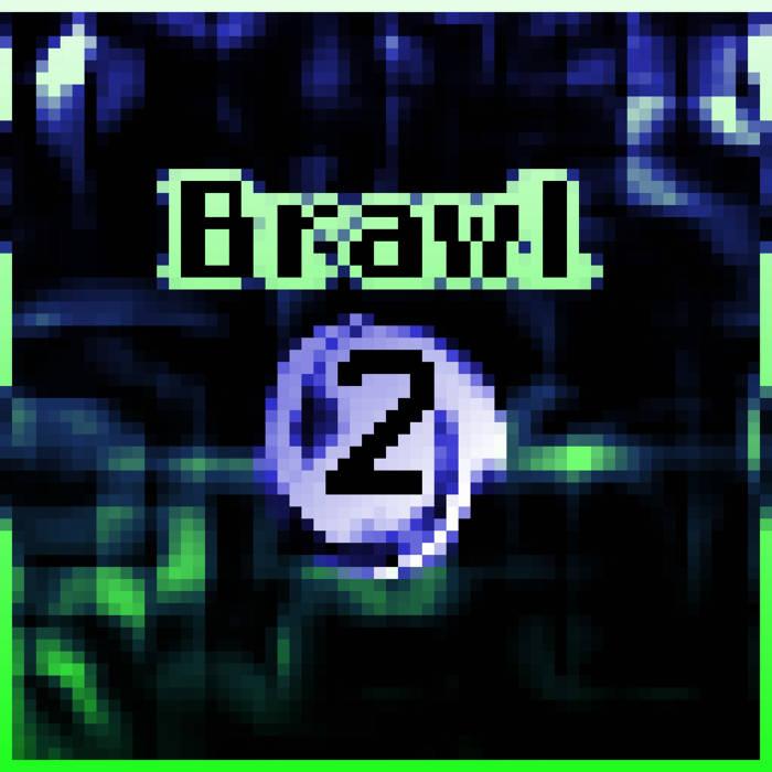 Brawl 2 cover art