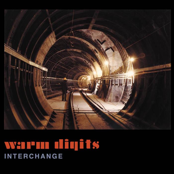 Interchange cover art