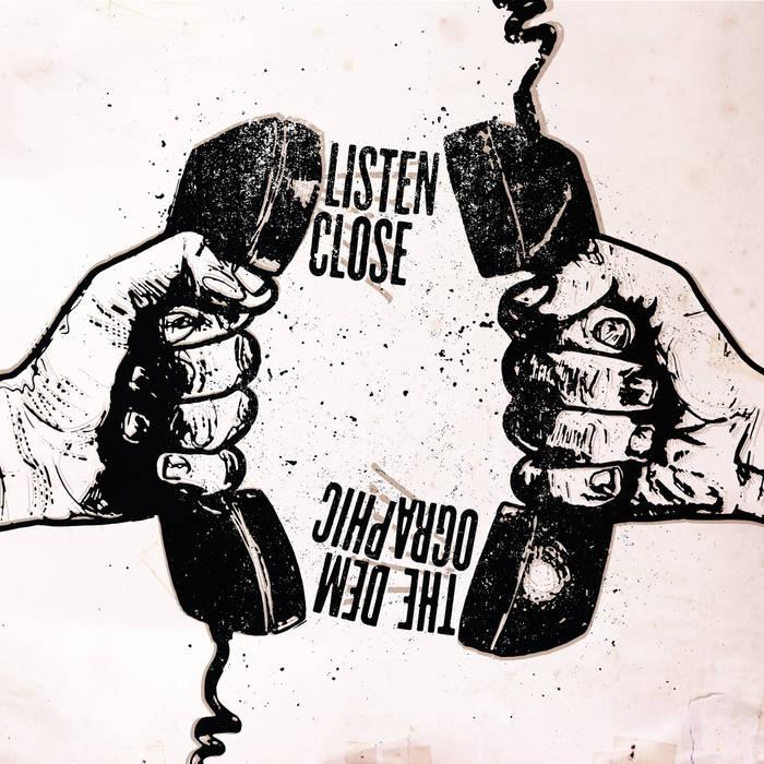 Listen Close cover art