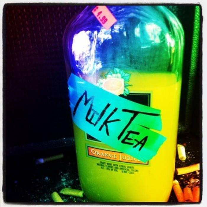 Milk Tea cover art