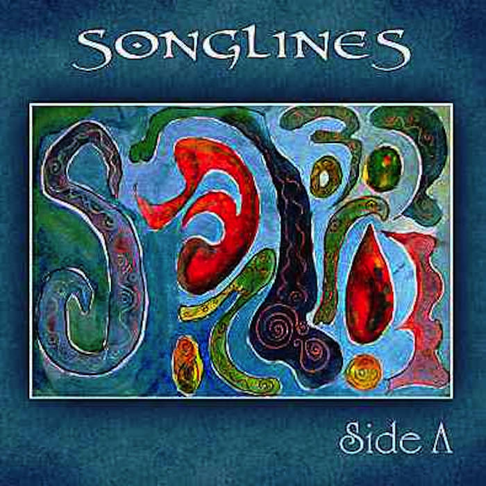 SONGLINES cover art
