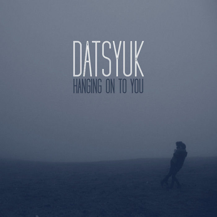 Hanging On To You cover art