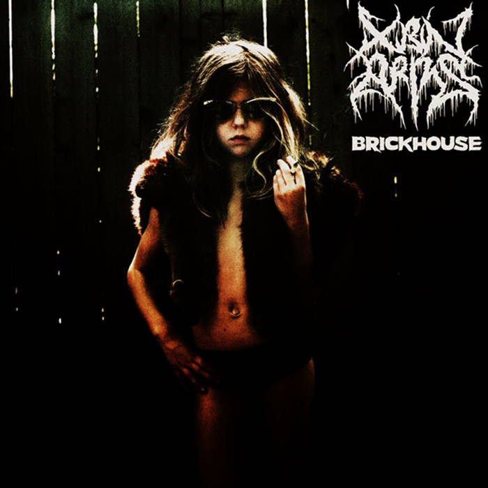 BRICKHOUSE cover art