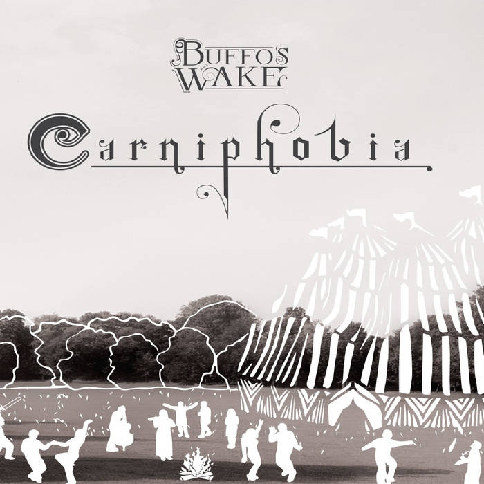 Carniphobia cover art