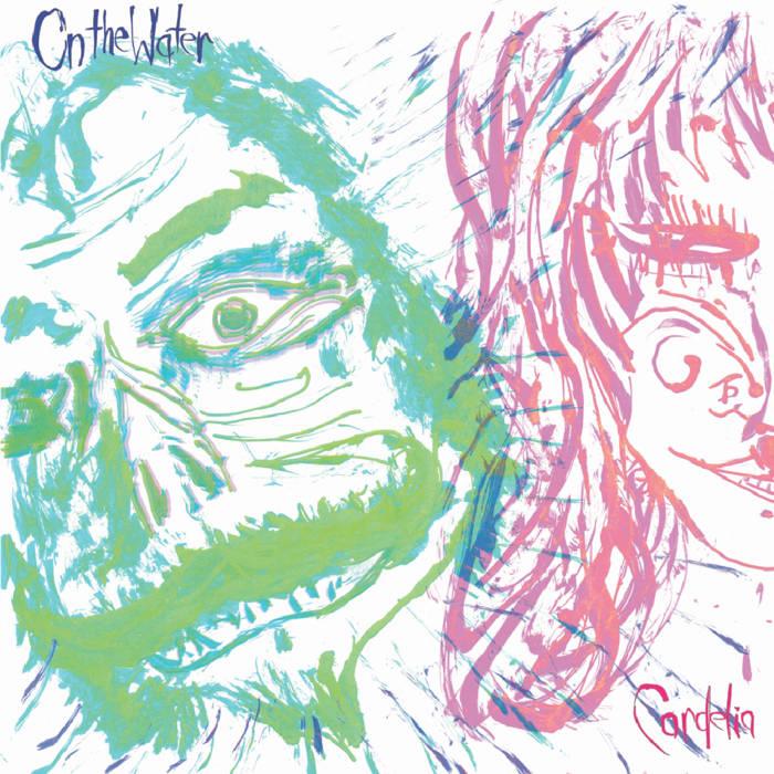 Cordelia cover art