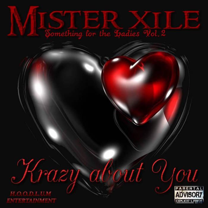 Krazy about U Mixtape cover art