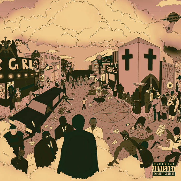 Gesus cover art