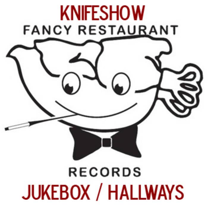 Jukebox / Hallways cover art