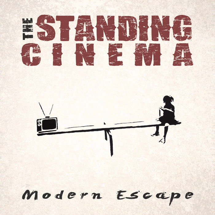 Modern Escape cover art