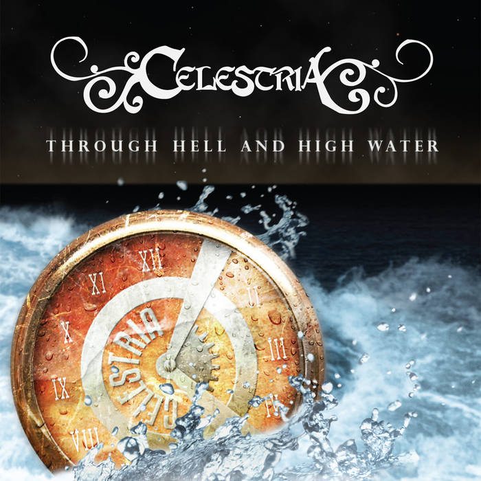 Through Hell and High Water cover art