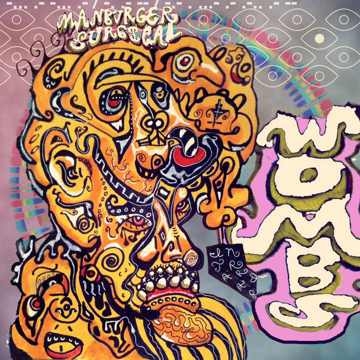 WOMBS cover art