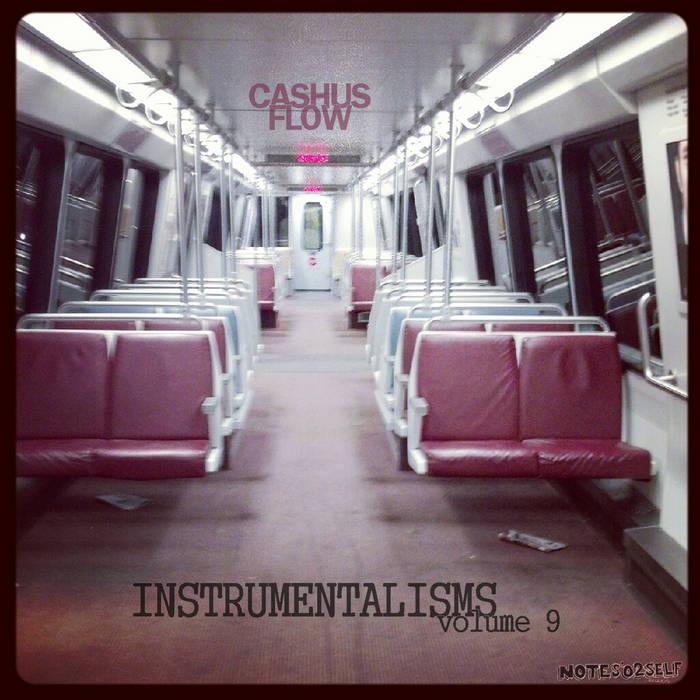 Instrumentalisms Volume 9 cover art