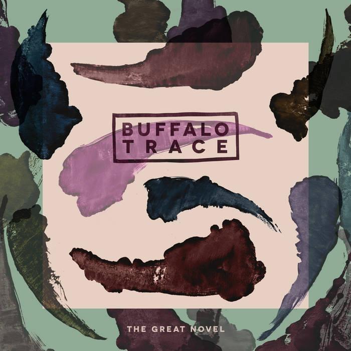 Buffalo Trace cover art