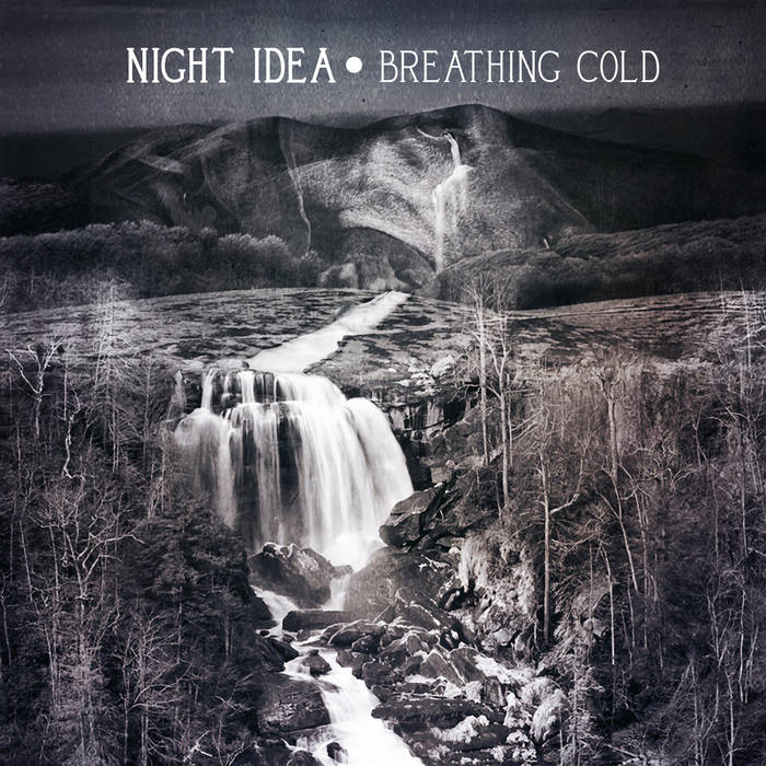 Breathing Cold cover art