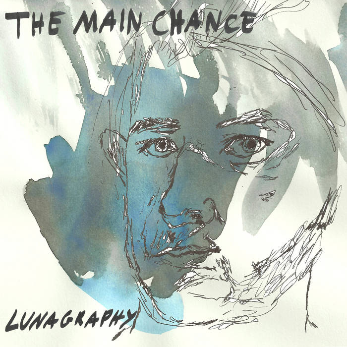 Lunagraphy cover art